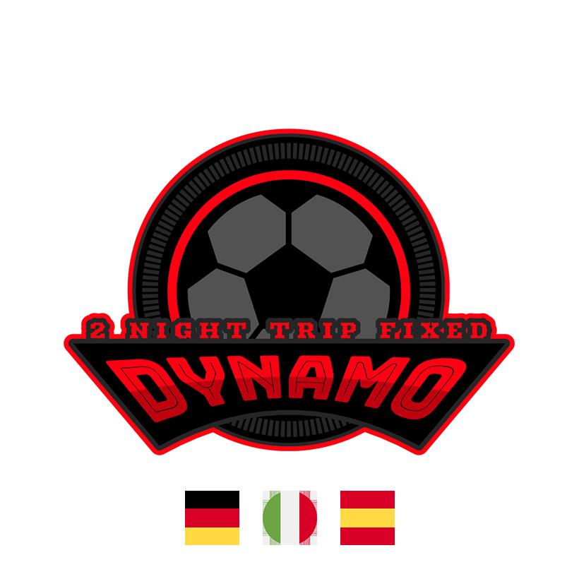 Dynamo Football Mystery Trip
