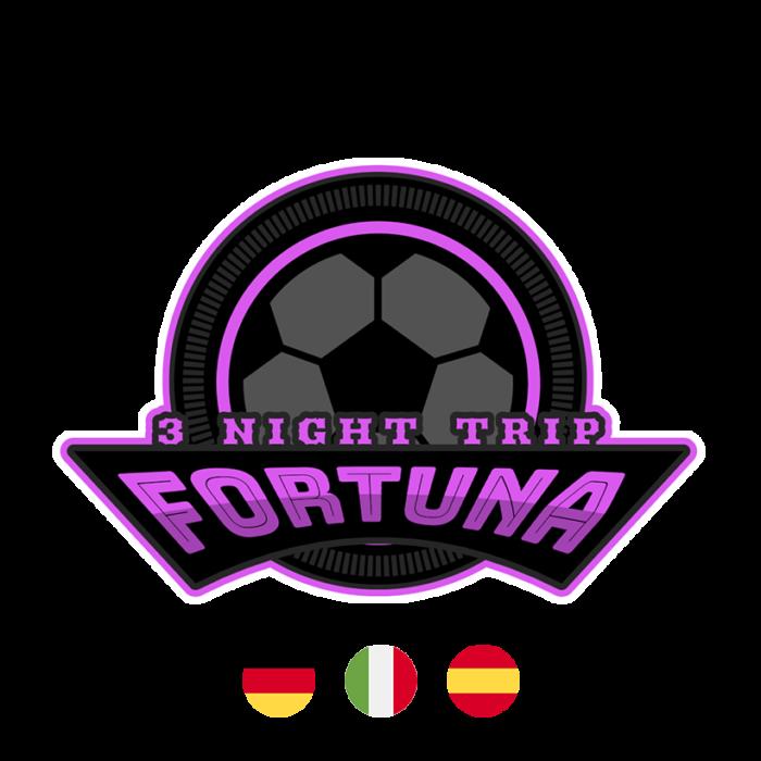 Fortuna Football Mystery Trip