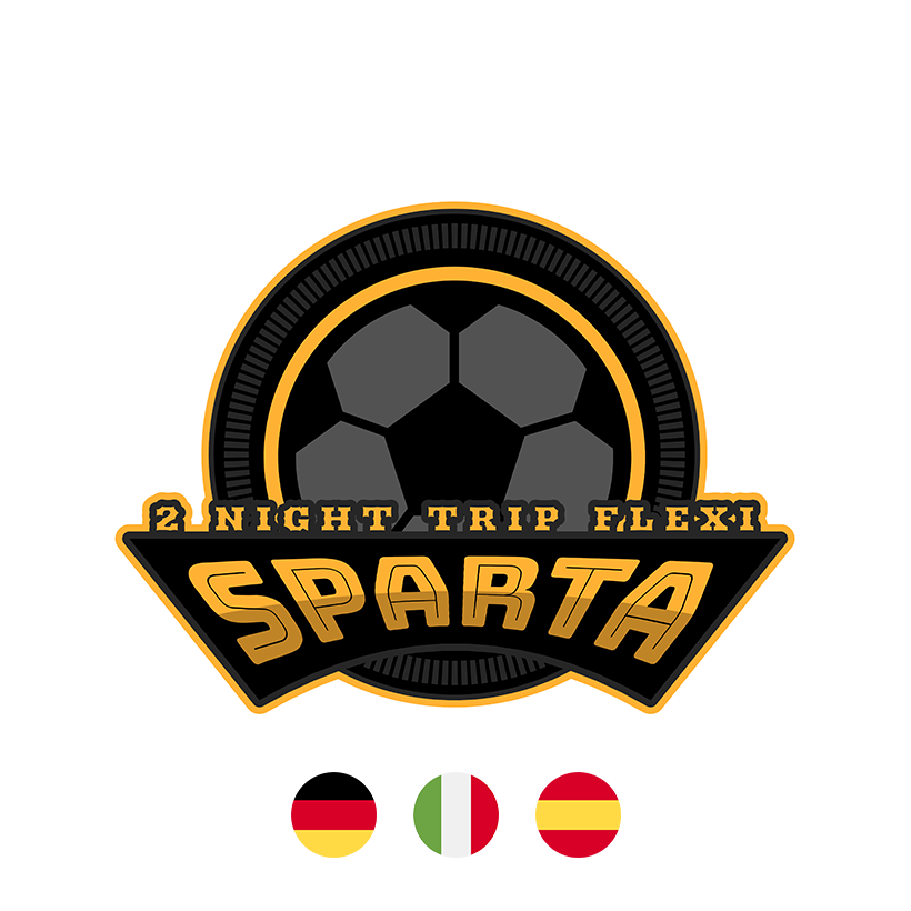 Sparta Football Mystery Trip