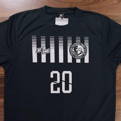 Covert20 Tshirt