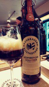 Nuremberg Rotbier