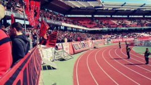 Nuremberg Stadium