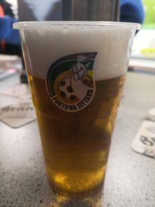 Stadium Beer Cup Fortuna Sittard