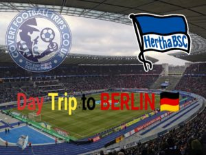 Berlin Football Weekend