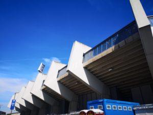 Football trip to Bochum