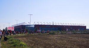 Mainz Opel Arena