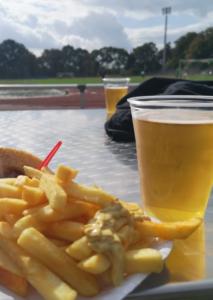 Stadium Beer Cup Werder Bremen II