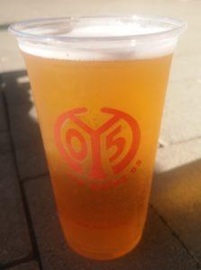 Stadium Beer Cup Mainz