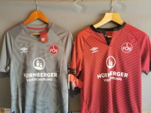 Nuremberg Football Shirts