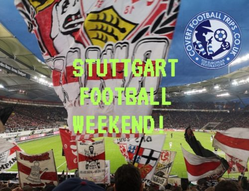 Stuttgart Football Weekend