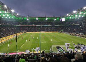Borussia Monchengladbach Football Trip