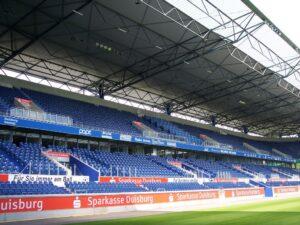 German Football Stadiums