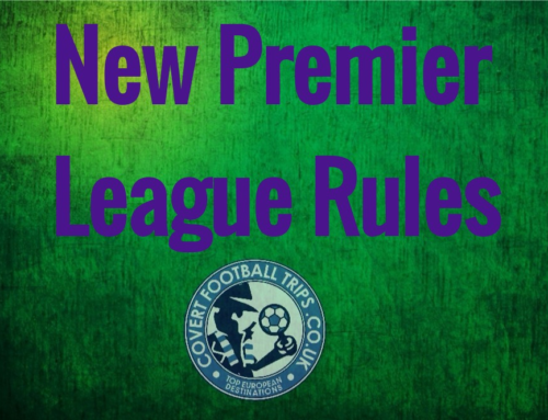 New Premier League Rules 2020/2021