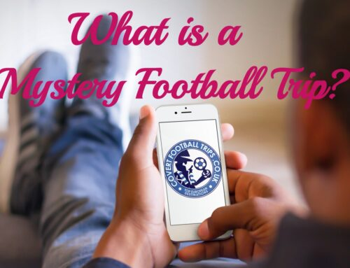 What Is A Mystery Football Trip