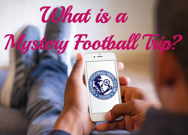 Mystery Football Weekend