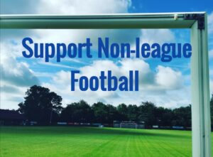Support Non-League Football