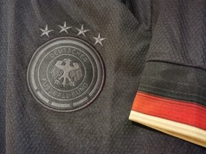 Germany Blackout Away