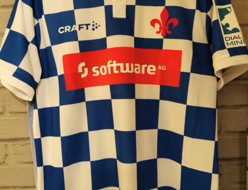SV Darmstadt 98 Special Jersey
