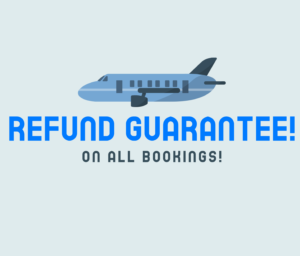 Refund Guarantee