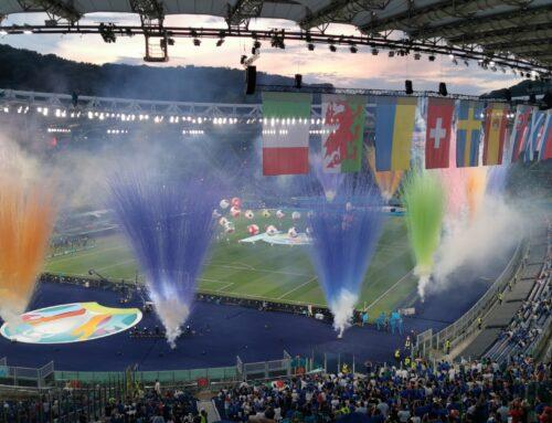 Turkey v Italy – Euro 2020