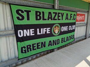 St Blazey