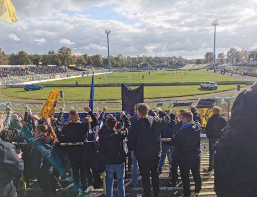 Football Weekend in Leipzig